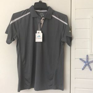 Tri-Mountain Performance Golf Shirt NWTs